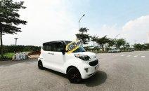 Gia đình bán gấp Kia Ray 1.0 năm 2012, màu trắng, nhập khẩu