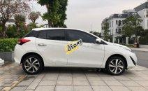 Bán Toyota Yaris G đời 2019, màu trắng, xe nhập, số tự động
