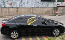 Cần bán gấp Honda Civic 2015, màu đen