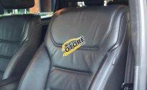 Cần bán gấp Volkswagen Touareg V6 2012, màu xanh, xe nhập chính chủ