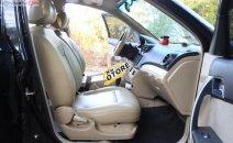 Cần bán lại xe Chevrolet Aveo LTZ sản xuất năm 2015, màu đen