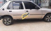 Cần bán Peugeot 205 1.3 MT đời 1990, màu bạc, xe nhập giá cạnh tranh
