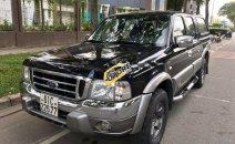 Cần bán lại xe Ford Ranger năm 2005, màu đen, xe nhập chính hãng