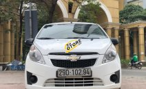 Cần bán xe Chevrolet Spark Van 1.0 AT năm 2012, màu trắng, nhập khẩu nguyên chiếc