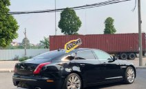 Cần bán xe Jaguar XJL năm sản xuất 2015, màu đen, xe nhập