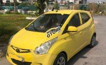 Bán Hyundai Eon 0.8 MT 2013, màu vàng, nhập khẩu, 155tr