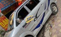 Bán ô tô Suzuki APV đời 2006, màu bạc, 210tr xe máy chạy êm