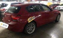 Bán BMW 1 Series đời 2014, màu đỏ, nhập khẩu chính hãng