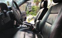 Bán Kia Sorento 2.5 AT CRDi năm 2008, màu đen, xe nhập
