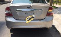 Cần bán Ford Focus 2.0 AT đời 2007, màu vàng số tự động, giá tốt
