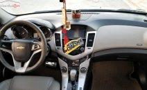 Bán xe cũ Chevrolet Cruze đời 2013, màu bạc