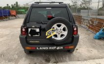 Cần bán xe LandRover Freelander đời 2000, màu đen, nhập khẩu nguyên chiếc chính hãng