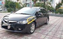 Cần bán Honda Civic 2.0 sản xuất 2011, màu đen, giá cạnh tranh