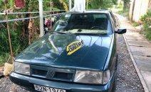 Bán Fiat Tempra đời 1998, màu xanh lam xe còn mới lắm