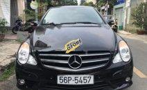 Bán xe Mercedes R500 2009, màu đen, nhập khẩu nguyên chiếc, chính chủ