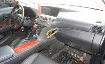 Bán Lexus RX 350 đời 2009, màu đen, xe nhập, số tự động