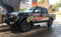 Bán ô tô Ford Ranger XLT đời 2009, màu đen số sàn, giá 293tr