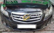 Bán Daewoo Lacetti CDX 2011, màu đen, xe nhập chính chủ giá cạnh tranh