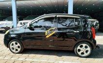 Cần bán xe Kia Morning SLX năm sản xuất 2010, màu đen, xe nhập, 235 triệu