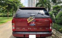 Cần bán gấp Ford Ranger MT sản xuất năm 2015, màu đỏ, nhập khẩu