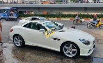 Cần bán lại xe Mercedes 2012, màu trắng, nhập khẩu nguyên chiếc chính hãng