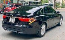 Bán Jaguar XF năm sản xuất 2018, màu đen, xe nhập