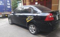 Cần bán xe Chevrolet Aveo LTZ 1.5 AT năm sản xuất 2016, màu đen số tự động