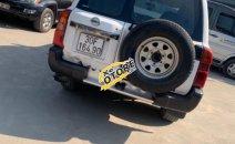 Cần bán lại xe Nissan Patrol 3.0 MT năm 2006, màu trắng, nhập khẩu số sàn