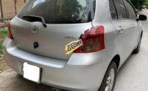 Bán Toyota Yaris sản xuất 2008, màu bạc, xe nhập, 320 triệu