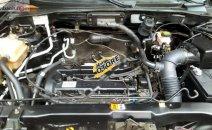 Cần bán gấp Ford Escape 2.3 AT sản xuất năm 2004, màu đen