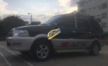 Cần bán lại xe Toyota Zace GL sản xuất năm 2005, màu xanh lam