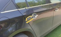 Cần bán xe Chevrolet Cruze LTZ 1.8 AT sản xuất năm 2010, màu đen, 310 triệu