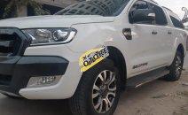 Bán Ford Ranger Wildtrak 3.2 sản xuất 2016, màu trắng, nhập khẩu nguyên chiếc