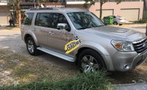 Cần bán xe Ford Everest 2.5 MT 2011 giá cạnh tranh