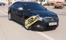 Bán xe Daewoo Lacetti CDX 1.6 AT đời 2009, màu đen, nhập khẩu nguyên chiếc