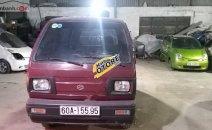 Cần bán Suzuki Carry đời 2004, màu đỏ, giá 119tr