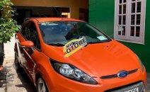 Cần bán Ford Fiesta S 1.6 AT đời 2011 chính chủ