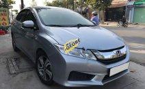 Cần bán lại xe Honda City 1.5 MT sản xuất năm 2016, màu bạc