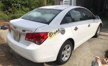 Bán Chevrolet Cruze LS 1.6 MT đời 2011, màu trắng, 295 triệu