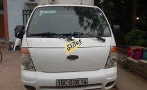 Cần bán gấp Kia Bongo III năm 2007, màu trắng, Nhập khẩu Hàn Quốc giá cạnh tranh
