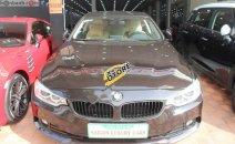Cần bán BMW 420i Gran Coupe sản xuất năm 2015, màu nâu, nhập khẩu