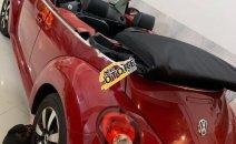 Cần bán lại xe Volkswagen New Beetle 2.0 2007, màu đỏ, xe nhập chính chủ, 559 triệu