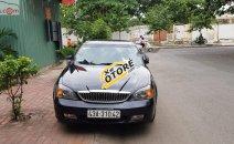 Cần bán gấp Daewoo Magnus 2.5 năm 2004, màu đen, nhập khẩu nguyên chiếc, giá 135tr