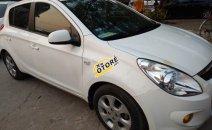 Bán Hyundai i20 1.4 AT 2011, màu trắng, nhập khẩu giá cạnh tranh
