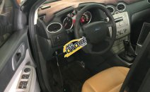 Cần bán xe Ford Focus 1.8 năm sản xuất 2011, màu đen, 332 triệu