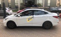 Bán xe Hyundai Accent 1.4 AT 2011, màu trắng, nhập khẩu giá cạnh tranh