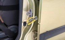 Cần bán Chevrolet Spark LT sản xuất năm 2009, màu bạc xe gia đình, 158tr