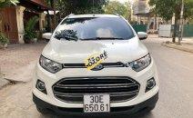 Bán xe Ford EcoSport 1.5 sản xuất 2016, màu trắng, chính chủ