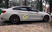 Cần bán gấp BMW 428i năm 2014, màu trắng, xe nhập