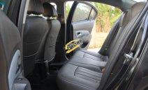 Bán Daewoo Lacetti SE 2009, màu đen, xe nhập còn mới, 258 triệu